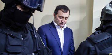 Declarație: Vlad Filat a pledat și pledează nevinovat și îndeamnă clasa politică să găsească soluții care ar pune fundamentul unei justiții corecte