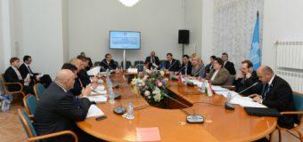 Deputata Violeta Ivanov – realesă într-o funcție importantă