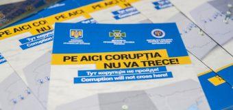 """Proiect Moldova, România și Ucraina: """"Pe aici corupția nu va trece!"""""""