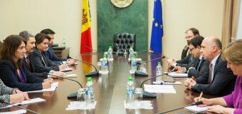 O misiune de evaluare a FMI va veni în Republica Moldova în februarie 2017