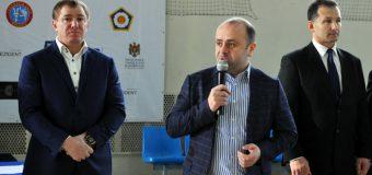Campionatul Moldovei la judo printre juniori U-21 – inaugurat