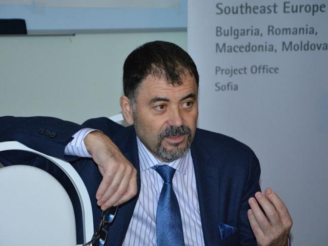 """(INTERVIU) Anatol Șalaru: """"Anul 2018 va fi unul hotărâtor pentru viitorul Basarabiei''"""