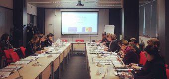 Rezultatele Parteneriatului de mobilitate Republica Moldova-UE în 2016, discutate la Bruxelles