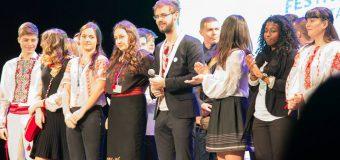 Ei sunt cei mai activi voluntari din R.Moldova în 2016!