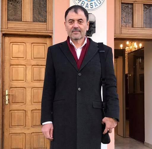 Partidul Unității Naționale. Anatol Șalaru explică de ce se va numi așa partidul său!