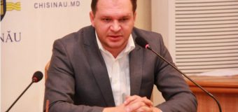 Socialistul Ion Ceban: Nu am văzut ca PL să atace cu mitraliera în holdingul PDM, așa cum o face în PSRM și Președinție