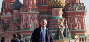 Igor Dodon va merge la parada de la Moscova, dacă va fi organizată la 24 iunie