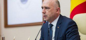 Premierul: Reforma Guvernului nu trebuie să afecteze implementarea Agendei de Asociere RM-UE, ci din contra…