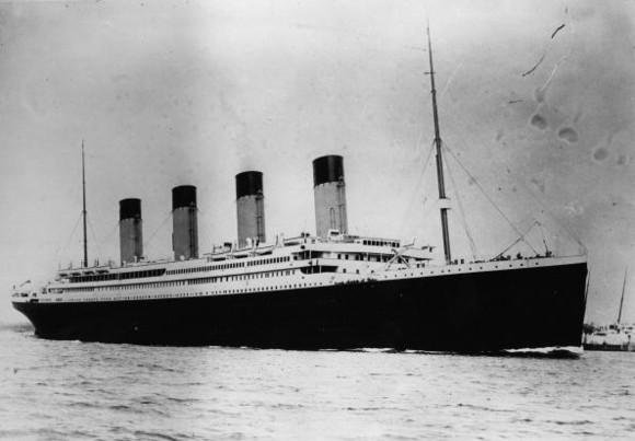 S-a descoperit adevăratul motiv al scufundării Titanicului! N-a fost aisbergul
