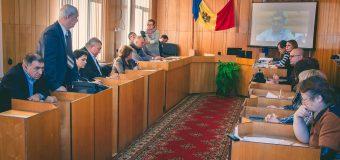Distanța nu e o problemă! Modul inedit prin care Renato Usatîi a condus ședința de planificare cu reprezentanții serviciilor comunale din Bălți