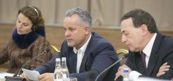 Vlad Plahotniuc: Vom continua să guvernăm în aceeași manieră…