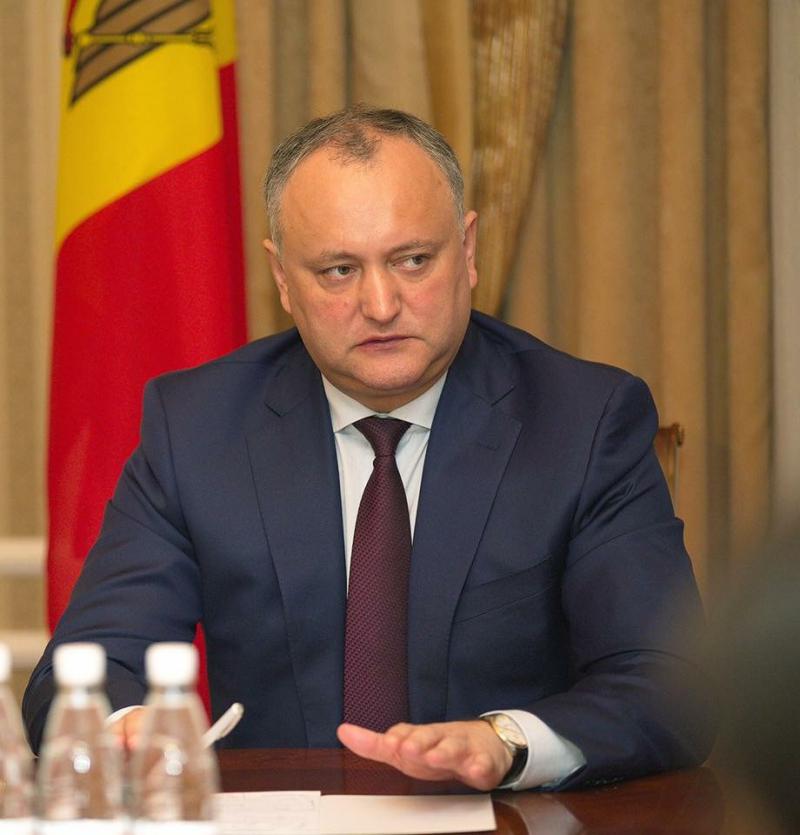 Ce a avut în vedere Igor Dodon când a vorbit despre o coaliție pro-Moldova