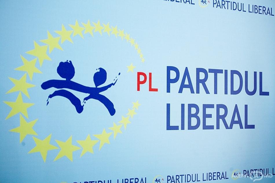 PL solicită Parlamentului RM să se convoace într-o ședință solemnă pe data de 27 martie 2018