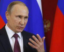 Putin a făcut portretul viitorului preşedinte al Rusiei