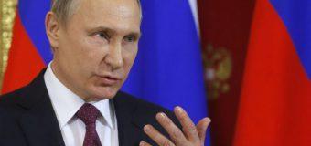 Decizie șocantă a lui Vladimir Putin! Rusia ripostează militar după atacul SUA!