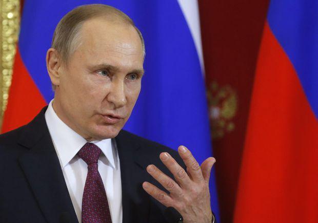 Putin a anunțat că va participa la următoarele alegeri prezidențiale din 2018