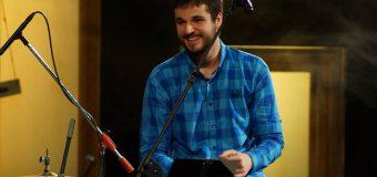 Un interpret, membru al unei trupe, lansează solo prima piesă (audio)