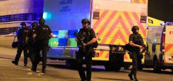 Atac terorist în Marea Britanie! 19 persoane decedate și aproximativ 50 rănite