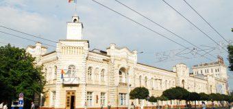 Audieri publice pentru constituirea Consiliului Municipal de Participare în Chișinău