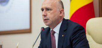 Premierul: Moldova va avea parte de această finanțare, pentru că UE separă clar politizarea de cooperarea instituțională
