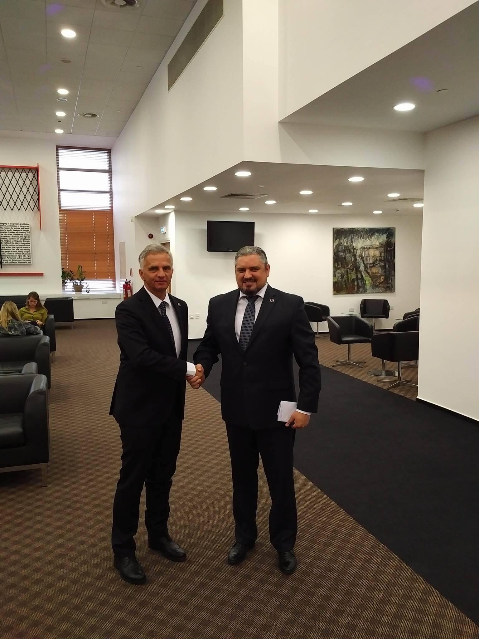 Conţinutul viitoarei Strategii de Cooperare a Elveţiei cu Republica Moldova pentru anii 2018-2021, discutat