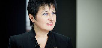 """(INTERVIU) Ana Guțu: """"Unirea se poate produce foarte rapid în urma unor evenimente regionale neașteptate"""""""