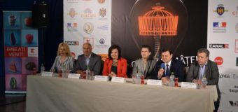 """Proiect social """"#LumineazăCircul"""", promovat de trupa """"Gândul Mâţei"""" și OCI """"Moldova Concert"""""""