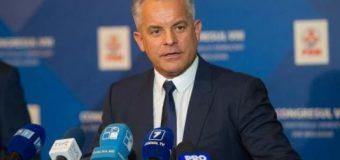 PDM reafirmă angajamentul de a lucra în continuare pentru modernizarea Moldovei în sens european