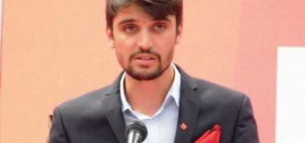 Un dentist, originar din Moldova –  numit Secretar de stat la Ministerul pentru Românii de Pretutindeni, la București
