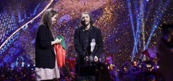 Câștigătorul Eurovision 2017 este grav bolnav de inimă și are nevoie de transplant