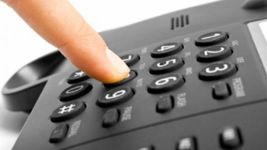 Linia telefonică pentru informare privind alegerile, disponibilă alegătorilor