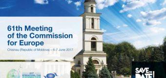 Vezi detalii despre cel mai important eveniment din industria turismului a Republicii Moldova!