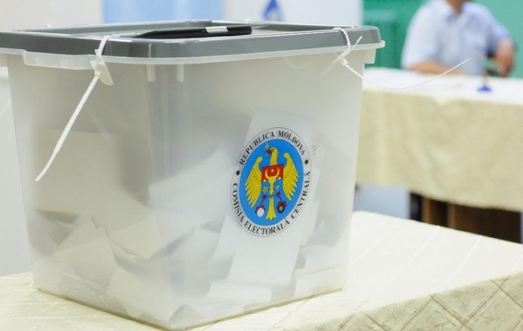 Iată care sunt rezultatele preliminare ale alegerilor locale noi de duminică