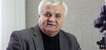 Analistul politic Anatol Țăranu: Există o recomandare a Comisiei de la Veneția ce nu poate fi implementată de guvernare