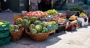 Primăria mun. Chişinău va inaugura iarmaroace pentru comercializarea produselor agroalimentare