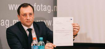 Parlamentarul European Jean-Luc Shaffhauser a emis o declarație privind încălcarea drepturilor lui Ilan Șor