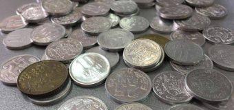 """Monedă de """"2 lei"""" în Moldova? Uite ce spune un economist!"""