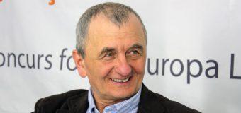 Arcadie Barbăroșie, despre reforma Guvernului: Este orientată spre schimbarea miniștrilor, dar nu spre eficientizarea guvernării