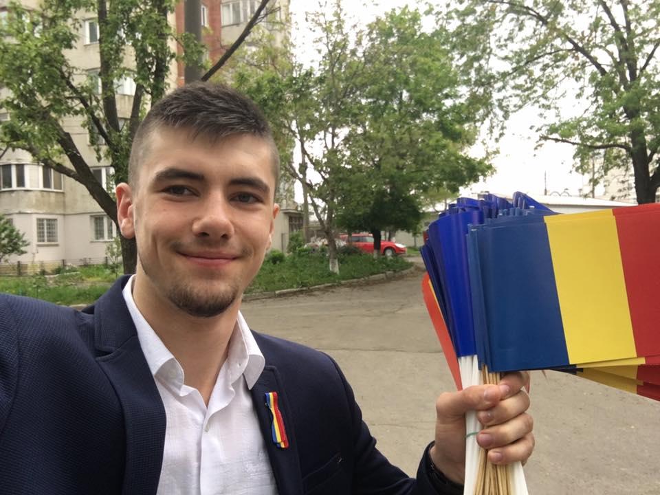 Președintele unei organizații unioniste explică de ce nu s-a realizat Unirea R. Moldova cu România la începutul anilor '90