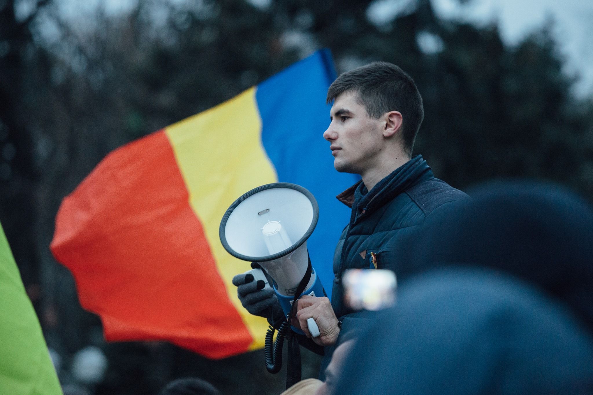 (INTERVIU) Vlad Bilețchi: Frontiera dintre Republica Moldova și România nu este decât o graniță fictivă geografică
