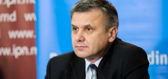 """Igor Boțan despre PUN: """"Domnul Băsescu este o figură atractivă pentru unioniști"""""""