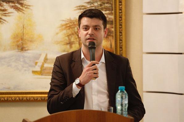 (INTERVIU) Alexandru Bujorean: Vom depune toate eforturile ca oamenii să vadă din nou în PLDM ceea ce nu vor vedea niciodată în alte partide