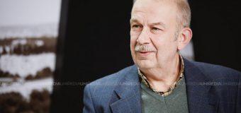 """Victor Ciobanu: Folosirea numelui """"Băsescu"""" în campania electorală, cu siguranță, va aduce voturi"""