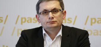 """Igor Grosu despre decizia CC: """"Să sperăm că de data asta nu au fost influențați"""""""