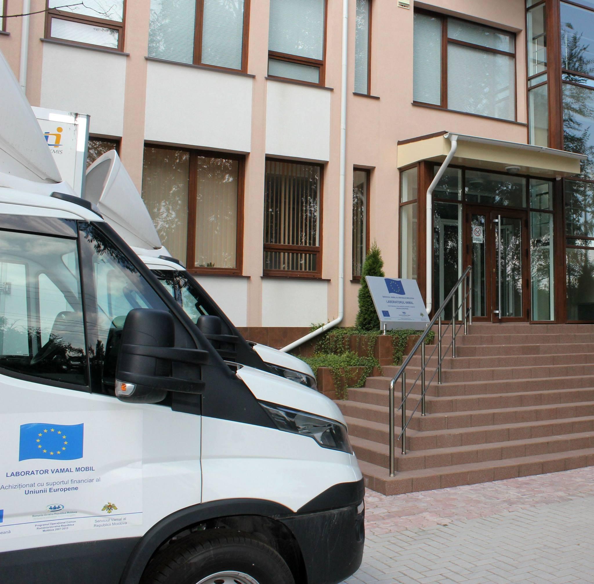 Laboratorul Serviciului Vamal a reconfirmat corespunderea cu standardele internaționale în domeniul încercărilor de laborator