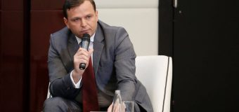 Andrei Năstase – susținut, la alegeri, de Partidul Uniunea Salvați România