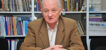 Oazu Nantoi, despre vizita liderului de la Tiraspol în Marea Britanie: E o impotență veșnică a Chișinăului