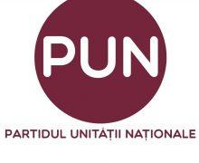 Partidul Unitatii Nationale şi-a ales opt vicepreședinți