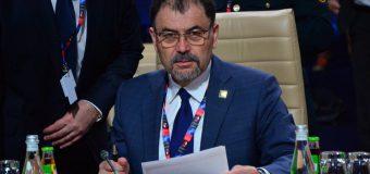 Anatol Șalaru comentează zvonurile precum că unii deputați vor adera la Partidul Unității Naționale