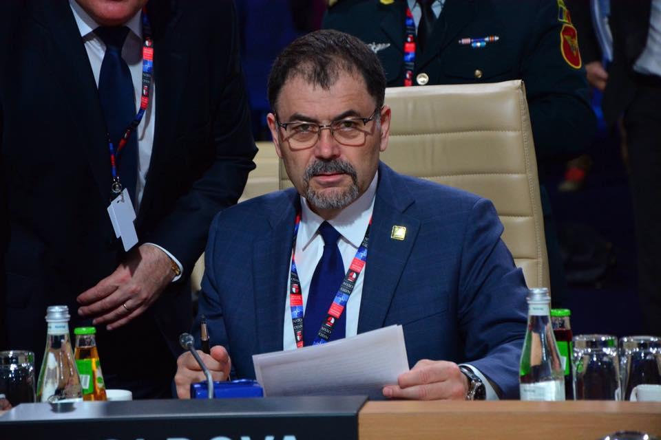 """Declarație: """"Traian Băsescu nu a venit să lupte contra ceva sau contra cuiva"""""""
